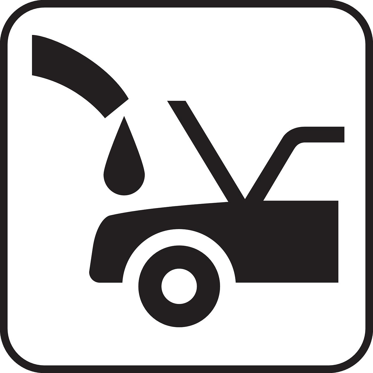 lubrifiant automobile